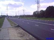 powiat: Planowane remonty dróg