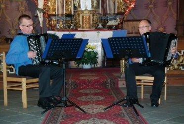 XLVI Dni Muzyki Kameralnej w Piotrkowie