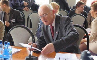 Jan Dziemdziora najpopularniejszym piotrkowskim radnym