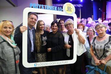 Łódzki Dom Kultury wspiera inicjatywy lokalne