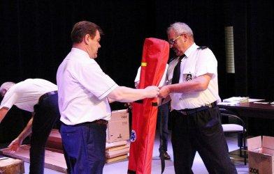 Sprzęt ratowniczy trafił do jednostek OSP w gminie Wola Krzysztoporska