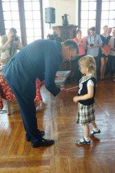 Najlepsi piotrkowscy uczniowie i absolwenci wyróżnieni