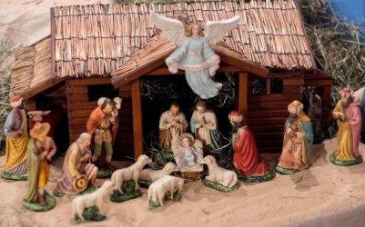 Kościół katolicki obchodzi uroczystość Objawienia Pańskiego