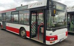 Autobusy MZK nadal będą jeździć do Szydłowa