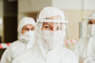 Prof. Gut: pełniejszy obraz epidemii w Polsce uzyskamy w przyszłym tygodniu
