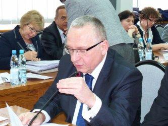 Marian Błaszczyński wybrany zgodnie z prawem
