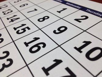 Dlaczego luty ma tylko 28 lub 29 dni?
