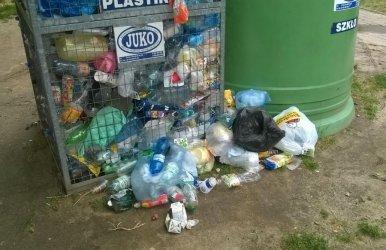 """""""Stawki za śmieci poszybowały w górę o 50%, a co mamy w zamian?"""""""