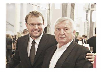 Andrzej Saciuk – Der Schwarze Bass – premiera filmu