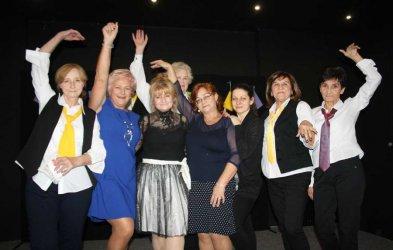 Seniorzy świętowali Andrzejki