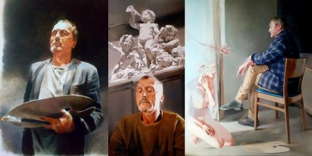 Jan Dubrowin świętuje 40-lecie pracy twórczej