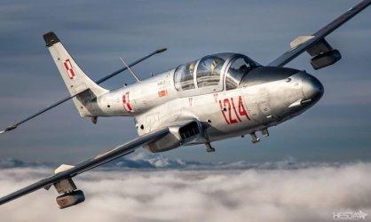 Podniebna sesja nad Zalewem Sulejowskim. Chcecie zobaczyć samoloty i pilotów?