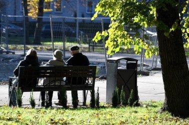Dr Gierczyński: Polacy żyją o trzy lata krócej, niż statystyczny Europejczyk