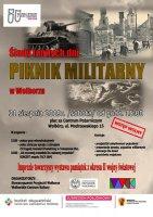 Piknik Militarny w Wolborzu