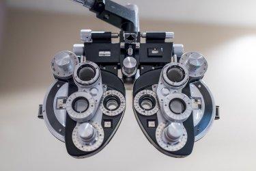Poradnia okulistyczna dla dzieci będzie zamknięta