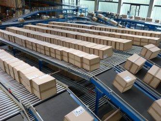 Profesjonalna dostawa przesyłek zagranicznych