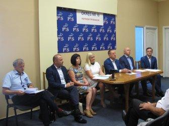 Piotrkowski PiS chwali rządowy