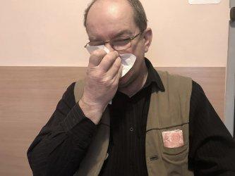 Częściej chorujemy na grypę