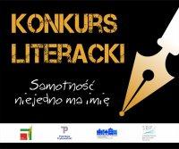Weź udział w literackim konkursie z nagrodami