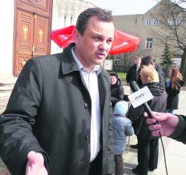 Poseł apeluje do ministra o remont