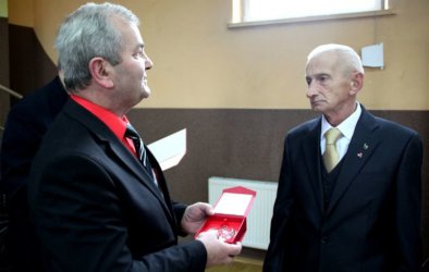 45 lat klubu HDK PCK w Moszczenicy