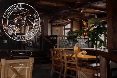 Restauracja Sowiduch - wyjątkowe miejsce w sercu Karkonoszy