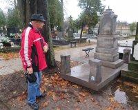 Ponad 4 tys. zł na ratowanie zabytkowych grobów