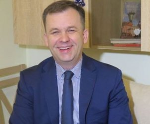 Krzysztof Chojniak stara się o reelekcję