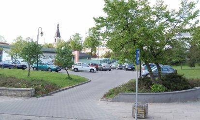 "Piotrków: Parking i ""parking""?"
