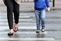 Potrącił 10-latka na pasach i uciekł. Policja poszukuje sprawcy