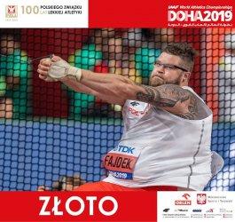 Młoty Polanika po raz kolejny przyniosły szczęście polskim sportowcom