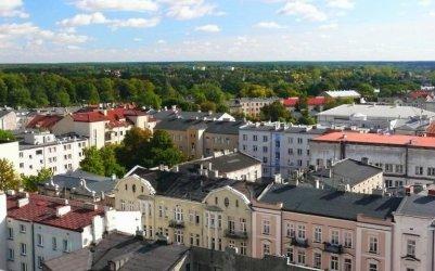 W Piotrkowie coraz mniej mieszkańców