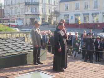 Uczcili rocznicę katastrofy smoleńskiej