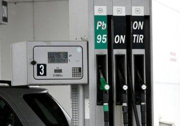 Analitycy: wzrost cen paliw wyhamował, jest szansa na brak podwyżek