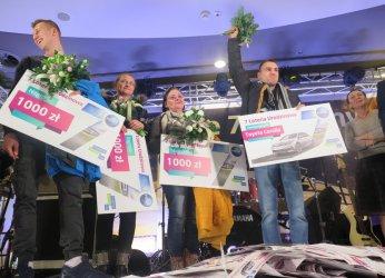 Krzysztof z Piotrkowa wygrał toyotę. Zobacz galerię zdjęć z siódmych urodzin Focusa!
