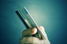 Ponad 120 razy użył cudzej karty płatniczej