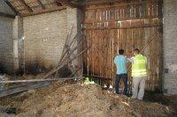 Region: Areszt dla podpalacza stodół