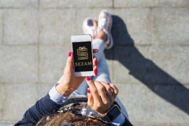 Focus Mall nagradza za zakupy dzięki aplikacji SEZAM