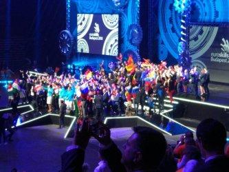 """Uczniowie piotrkowskiej """"Budowlanki"""" startują w zawodach EUROSKILLS 2018 w Budapeszcie"""