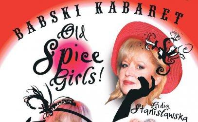 Old Spice Girls wystąpią w WCK