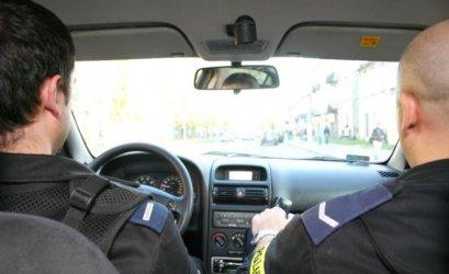 Plaga pijanych kierowców. Mieszkańcy Tomaszowa coraz częściej reagują
