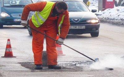 Niewiele ponad 2 mln zł zaplanowano na remonty dróg w Piotrkowie