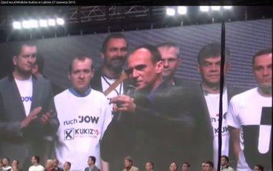 Marcin Pampuch woJOWnikiem Kukiza