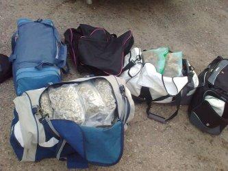 Piotrkowianin przemycał narkotyki z Holandii