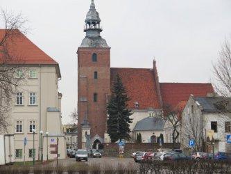 300 tysięcy na piotrkowskie kościoły