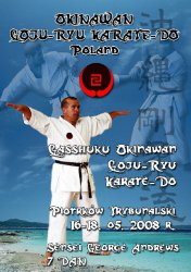 Piotrkowski Klub Okinawan Goju-ryu Karate Do