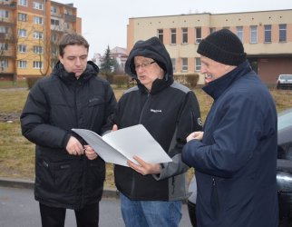 W Piotrkowie powstanie kolejny parking