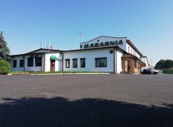 Syndyk sprzedaje nieruchomości po znanej piotrkowskiej masarni