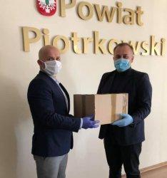 Ozonator  dla DPS w Łochyńsku