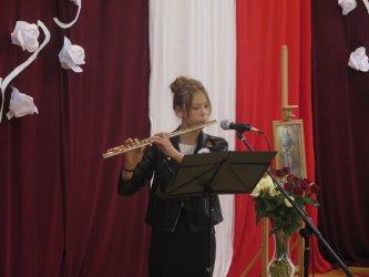 Uczniowie z Sulejowa uczestniczyli w ogólnopolskim konkursie patriotycznym